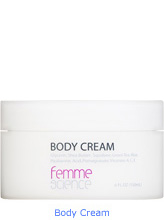 Moisturizing Body Cream Lotion